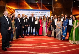 ASIAN RICH LIST 2019 IS REVEALED AT THE ASIAN BUSINESS AWARDS