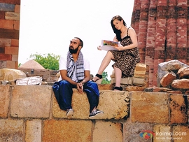 Ranvir Shorey Starrer On The Ramp Never Ending Show Hindi Film Releasing Shortly