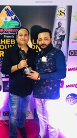 Producer Prem Raai Bags Prestigious Dada Saheb Phalke Film Foundation Award 2019