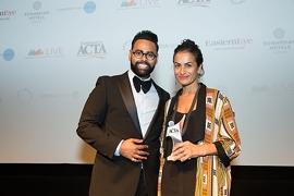 Eastern Eye ACTA 2019 Award Winners Announced