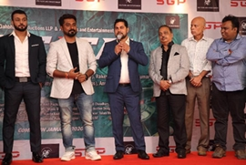 Producer Ravi Singh – Arjun Singh – Brijesh Kumar – Rakesh Yadav – Manoj Kumar Announces Their New Film Last Deal In Mumbai