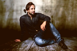 Aryan Abbas Builds Up The Vibe In His Latest Music Album BARSAAT HO RAHI HAI