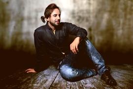 Aryan Abbas Builds Up The Vibe In His Latest Music Album BARSAAT HO RAHI HAI