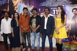 Ambadas Pawar And Angelina Pair In Hindi Film Banjaraa