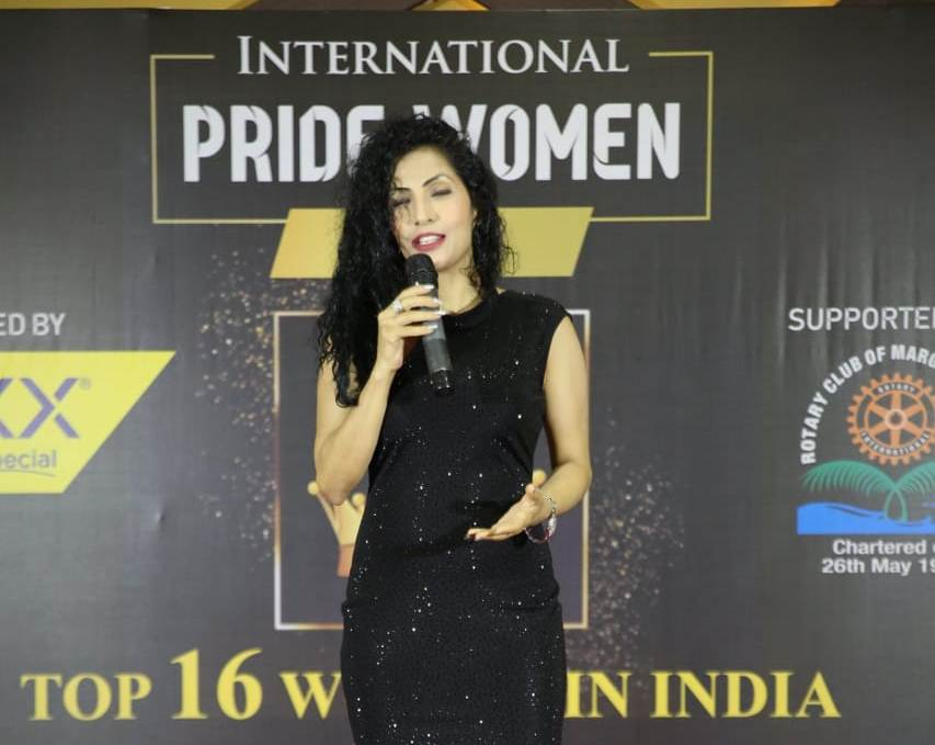 International Pride Women 2019 Concluded With Great Fanfare In Goa
