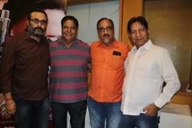 Gaurav Jha – Glory Mohanta  Starrer Love Yudh There Will Be Something  Special For Audience