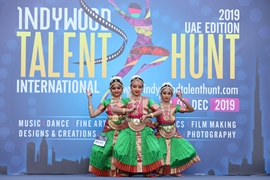 Indywood Talent Hunt Dubai Chapter Kick Starts