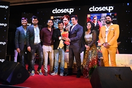 In the Close Up Dealer Meet & Greet Event Many Stars performed And Made Event Successful