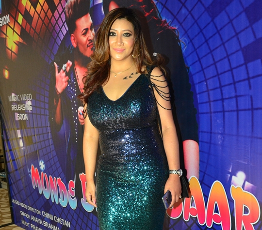R-Vision Pvt Ltd Launches Their Latest Music Video Munde Bad Ne Saare