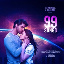 99 Songs Marks the 23rd Year of the AR Rahman-Sony Music India Association