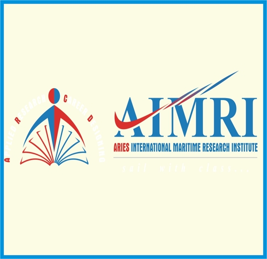 Aries International Maritime Research Institute (AIMRI)  Has Now Obtained Affiliation From National Council For Technology And Training (NACTET)